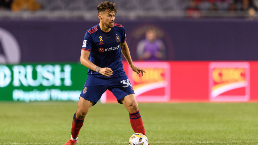 Quote Sheet | Wicky, Bornstein, and Giménez on defeat against New England