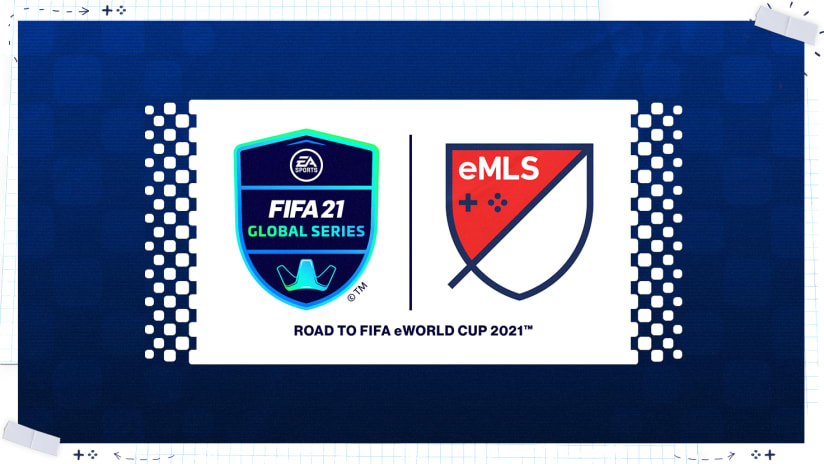 eMLS announces 2021 competitive schedule, including new online format
