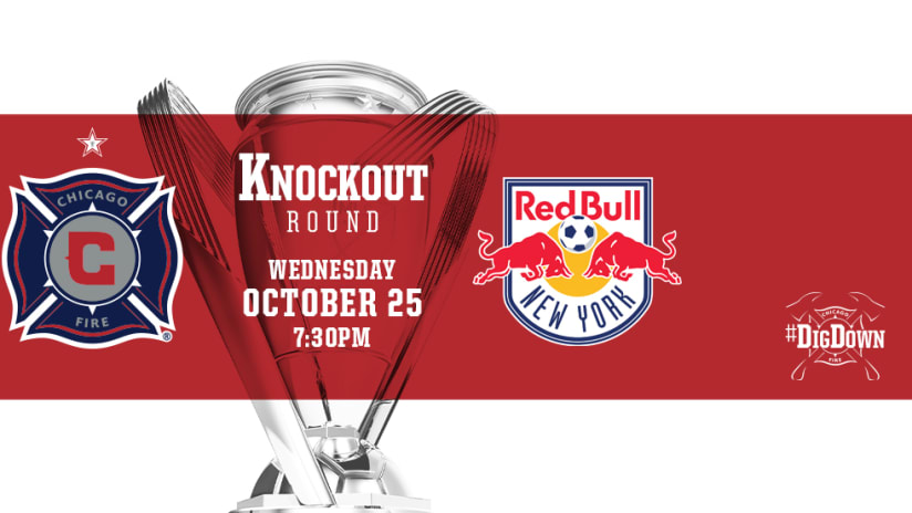 Red Bulls knockout round wide