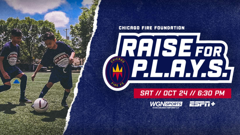 raise for plays dl