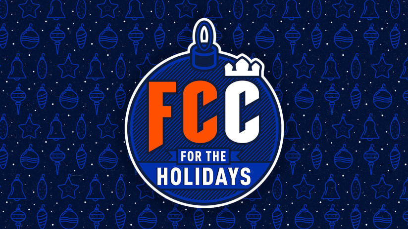 FCC for the Holidays graphic