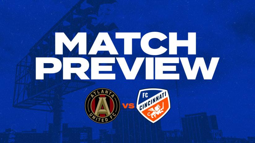 ATL Match Preview