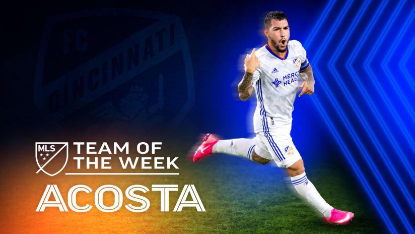 06-28-2021 Luciano Acosta MLS TOTW Week 10