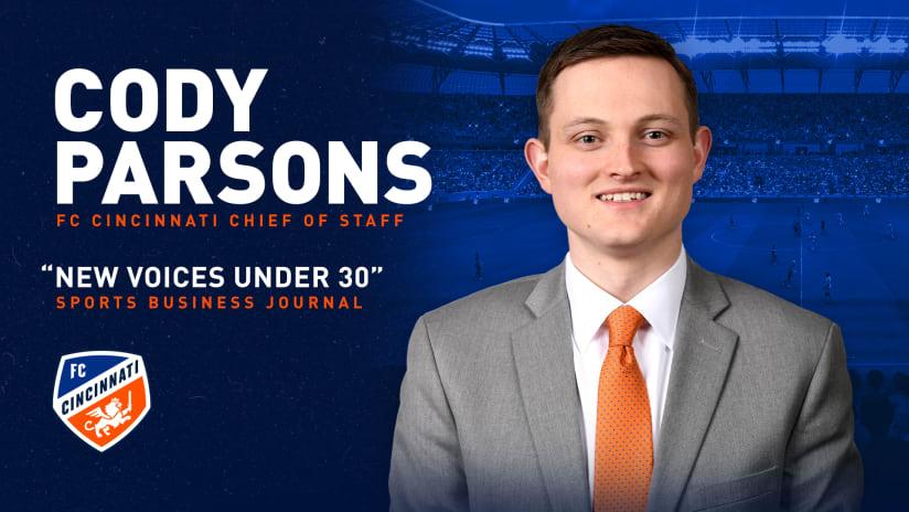 Cody Parsons