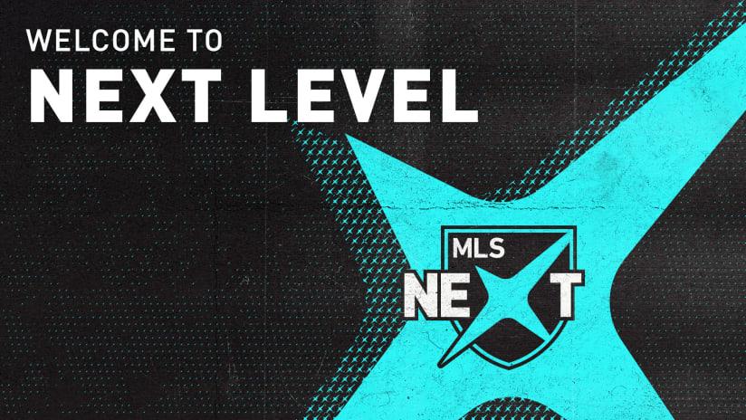 MLS Next Level