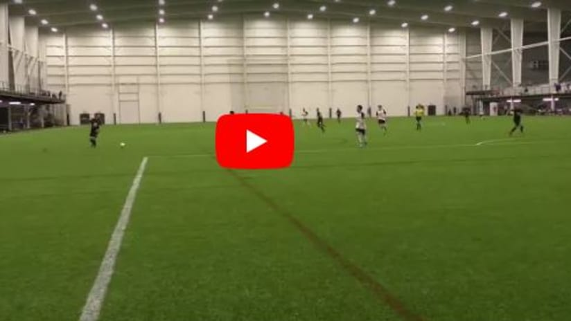 WATCH THE GOALS FROM OUR 2-1 PRESEASON WIN OVER INDY