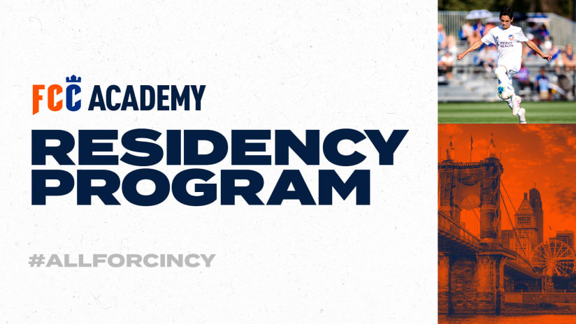Academy launches in-market Residency Program