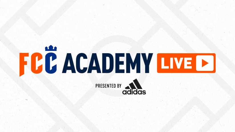 "Orange and Blue announce ""FCC Academy Live"""