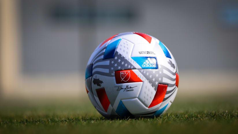 2021 Ball