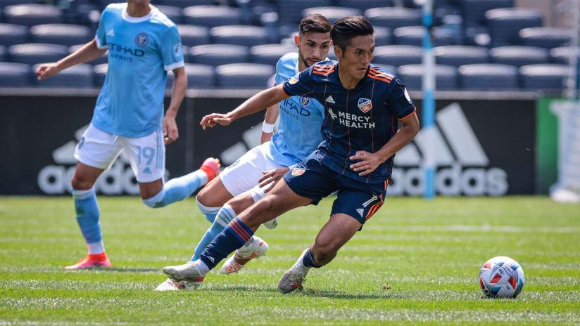 Match Preview: FC Cincinnati vs New York City FC