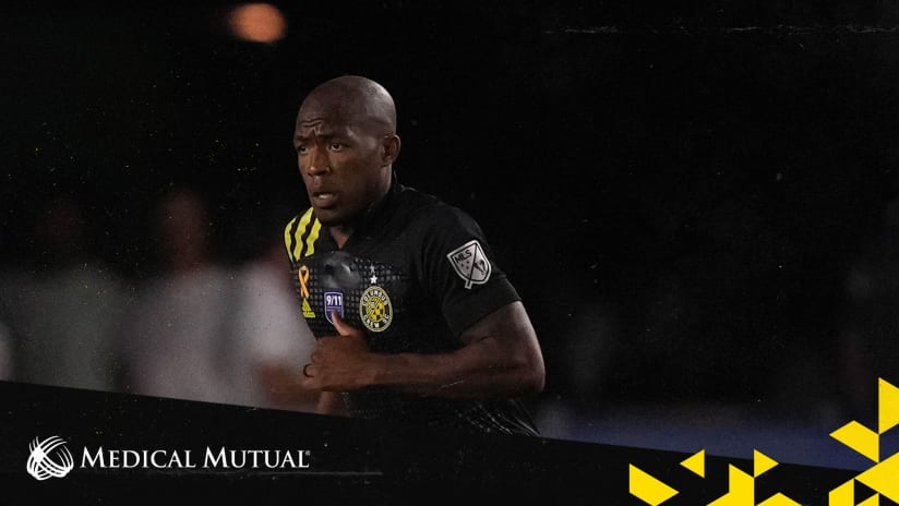 Crew Coverage pres. by Medical Mutual | PORTER: 'We don't have time to be frustrated'