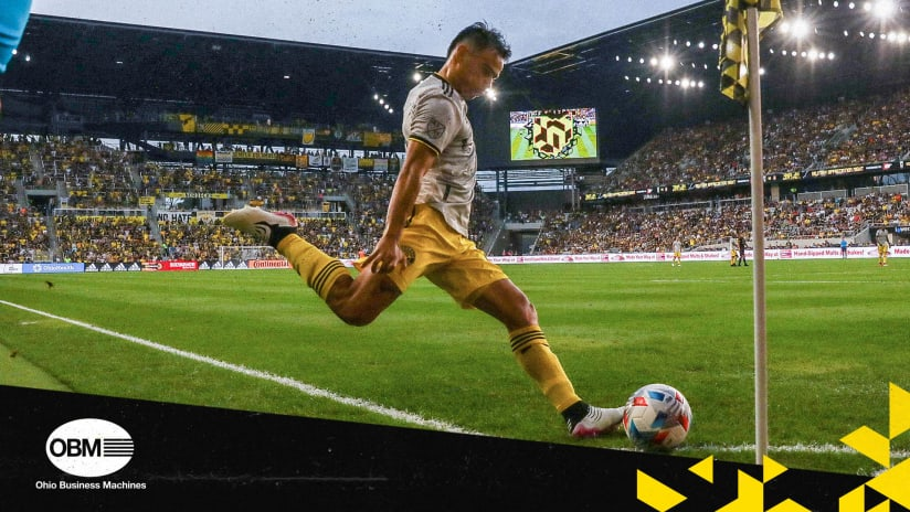 By The Numbers pres. by Ohio Business Machines | 2020 MLS Cup rematch