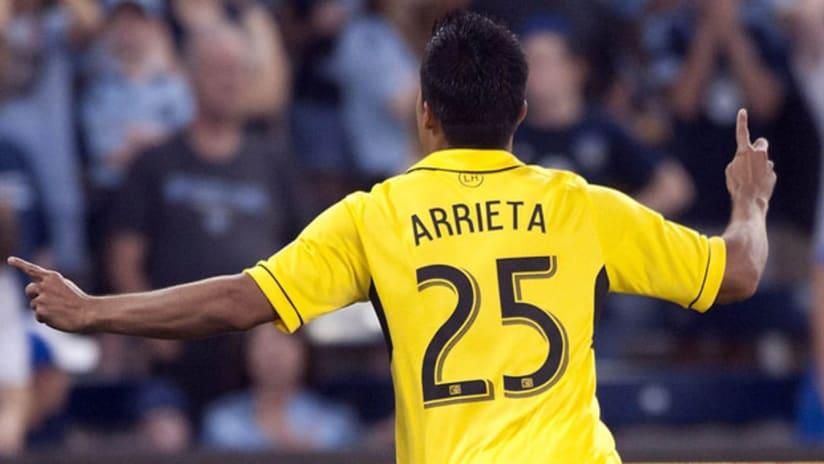 Jairo Arrieta
