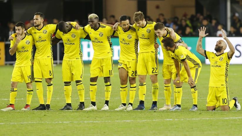Team - PKs - 11.1.18 - D.C. United