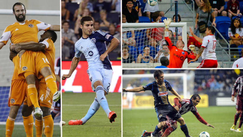 Eastern Conference Roundup: July 15