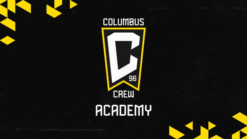 Columbus Crew announces staff and programming updates for Crew Academy