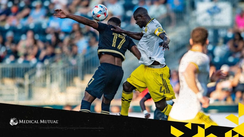 Crew Coverage pres. by Medical Mutual | PORTER: 'Very disappointing' defeat to Union