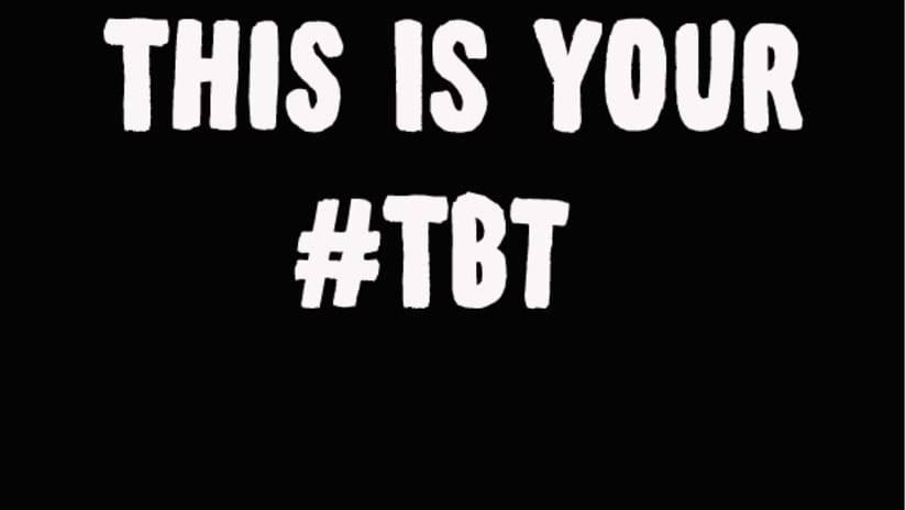 This is your TBT