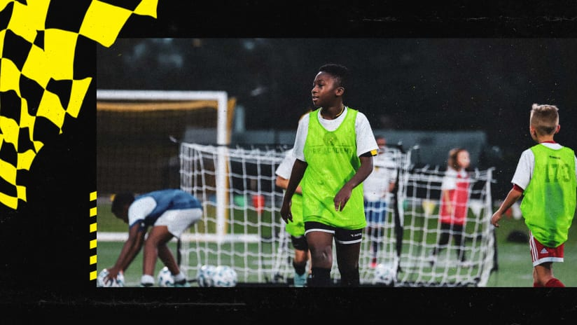 ACADEMY | Following inaugural tryouts, Crew set to begin Pre-Academy schedule this spring