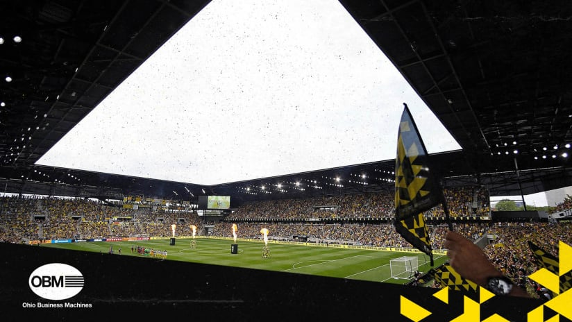 By The Numbers pres. by Ohio Business Machines | Crew 'licking their chops' rest of 2021
