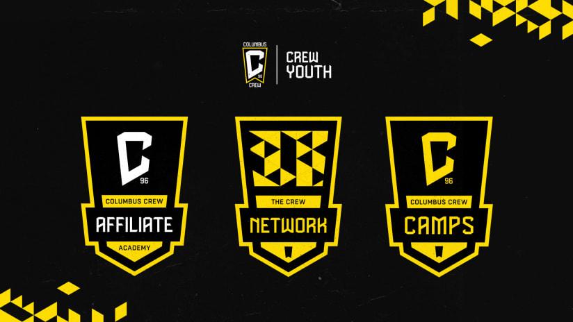 Columbus Crew announces launch of new Youth Partnerships Program