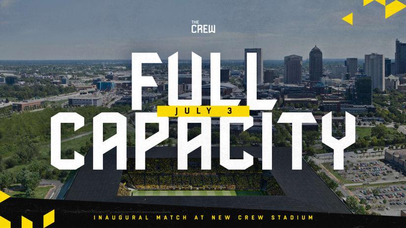 full capacity - darwin - 2021 - NCS