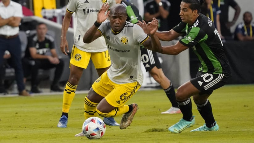 PORTER | 'Mixed feelings' after draw in Austin