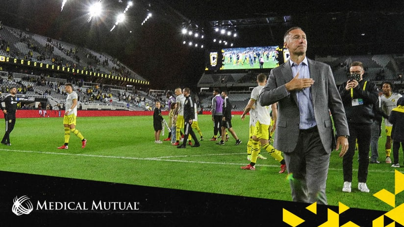 Crew Coverage pres. by Medical Mutual | PORTER: 100th win a career highlight