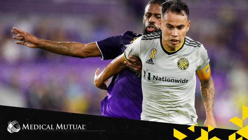 Crew Coverage pres. by Medical Mutual | PORTER: 'Disappointed' by first half against Orlando