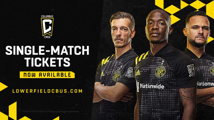 single-match tickets - on sale - darwin - 6.17.21