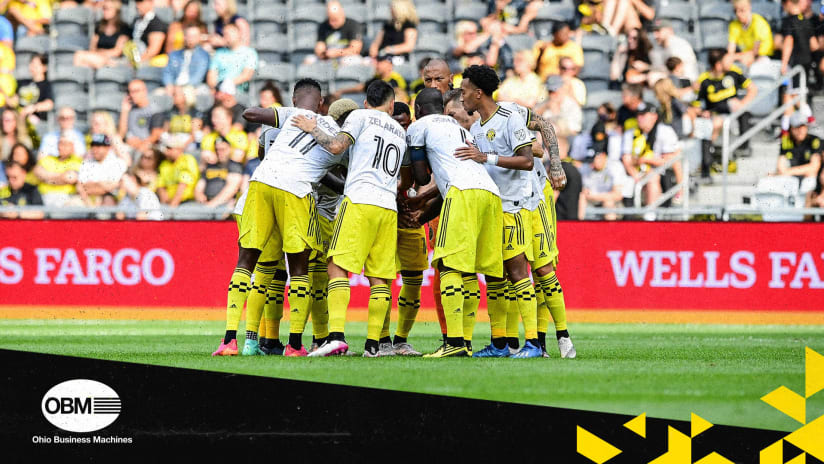 By The Numbers pres. by Ohio Business Machines | Gold Cup's impact on Black & Gold