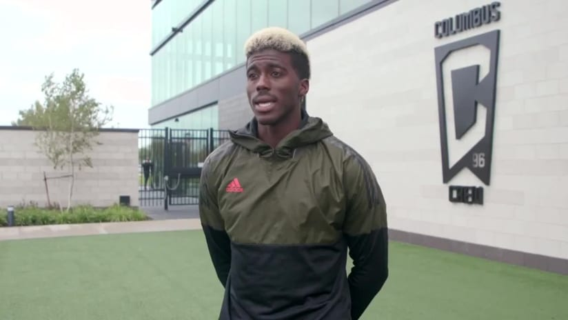 INTERVIEW   Gyasi Zardes on importance of Leagues Cup, Concacaf Champions League following September 21 announcement