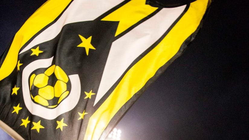 Columbus Crew SC Flag CLBvCHI