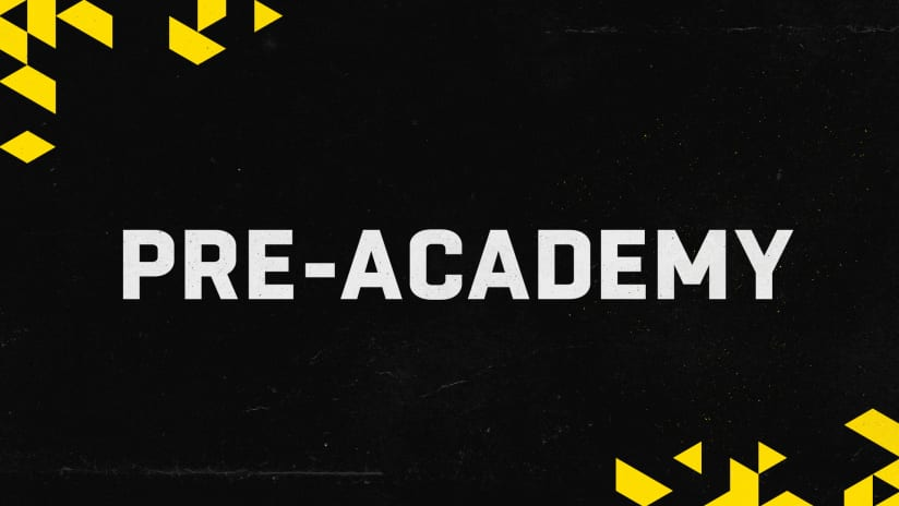 Registration open for Columbus Crew Pre-Academy Open ID sessions