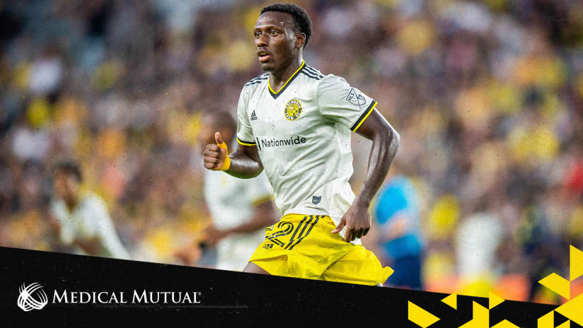 Crew Coverage pres. by Medical Mutual | Despite strong second half, Wednesday's result a reminder that 'we have to keep improving'
