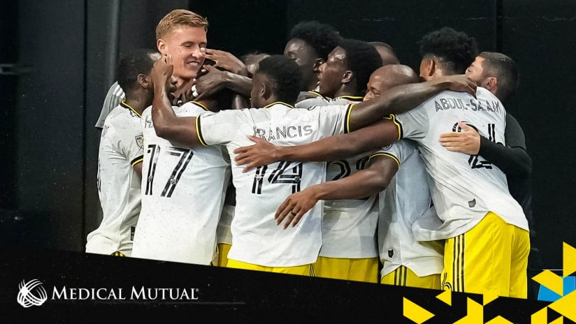 Crew Coverage pres. by Medical Mutual | 'Unbelievable road win' at Atlanta United