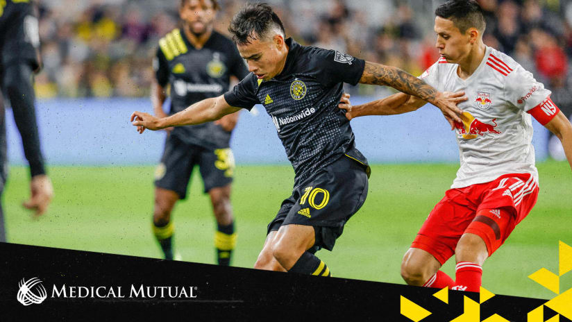 Crew Coverage pres. by Medical Mutual | HENDRICKSON: 'We keep our heads up'