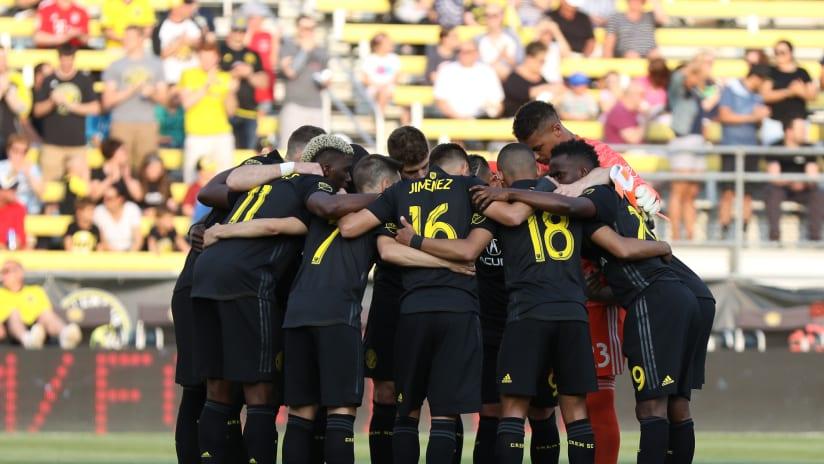 Team - 6.1.19 - NYCFC