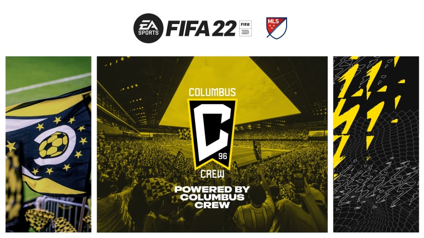 Check out the Columbus Crew player ratings in FIFA 22