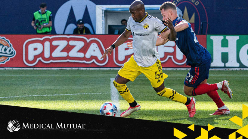 Crew Coverage pres. by Medical Mutual | PORTER: Crew 'grew in confidence' against Chicago