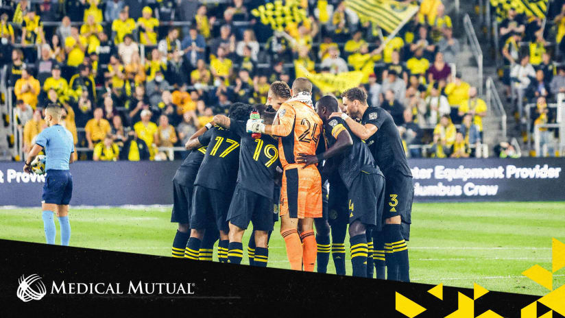 Crew Coverage pres. by Medical Mutual | PORTER: 'Great team win' against Montreal
