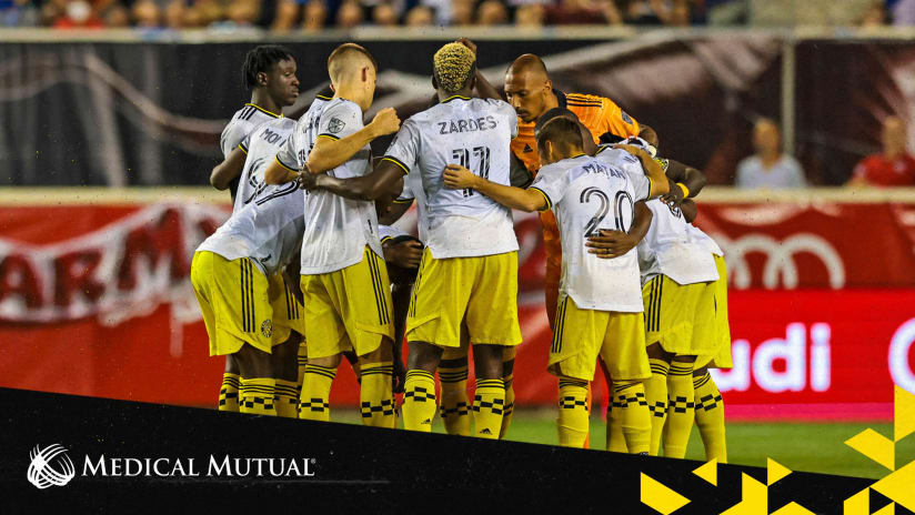 Crew Coverage pres. by Medical Mutual | PORTER: 'Not good enough'