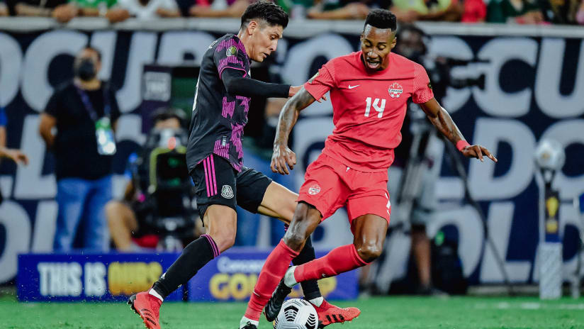 Mark-Anthony Kaye Named to Canada World Cup Qualifying Roster