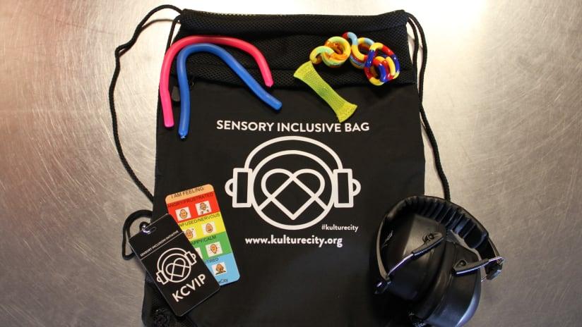 Rapids announce partnership with KultureCity to make DSGP sensory inclusive -