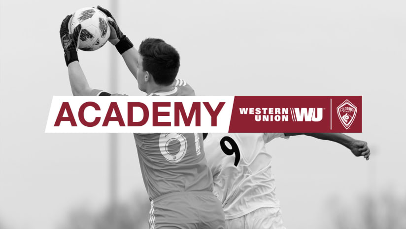 Development Academy Update   June 19, 2019 -