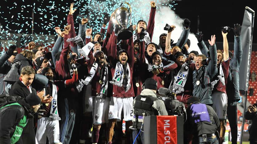 2010 MLS Cup