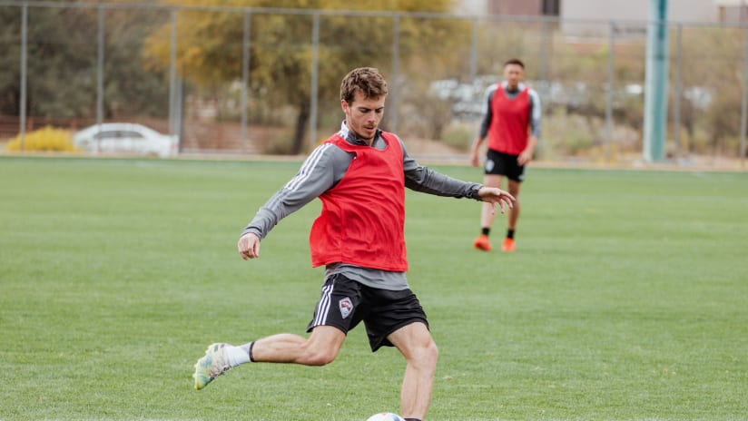 Defender Jeremy Kelly Recalled from Phoenix Rising FC