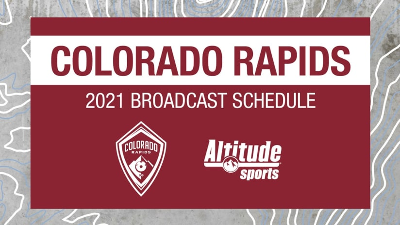 32 Games to Air on Altitude in 2021
