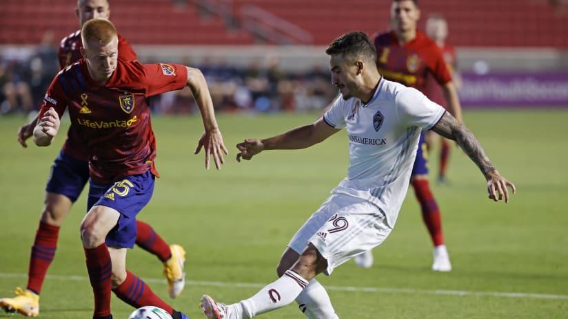 Rapids to Stream Upcoming Preseason Matches Against Real Salt Lake, LA Galaxy -
