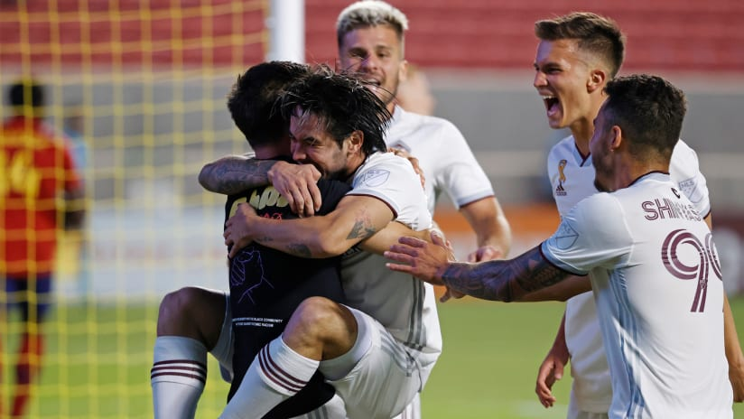 Rocky Mountain Cup Keys: Enjoy the Ball and Fight